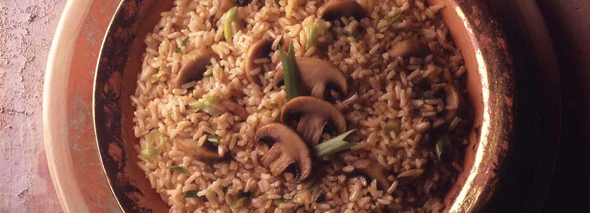 Supreme Rice - Brown Rice Royal